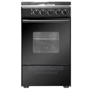 Midea 4 Burner Gas Cooker + Oven + Grill, 20bmg4g007-B | Kitchen Appliances for sale in Lagos State, Ogudu