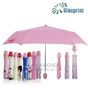 Rose Umbrella | Clothing Accessories for sale in Lagos State, Lagos Island (Eko)