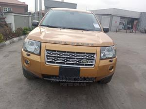Land Rover Lr2 2008 SE Gold | Cars for sale in Lagos State, Ojodu