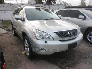 Lexus RX 2005 330 Silver   Cars for sale in Lagos State, Amuwo-Odofin
