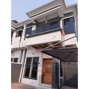 Amazing 4 Bedroom Semi Detached Duplex Ensuite With a Bq   Houses & Apartments For Sale for sale in Lagos State, Lekki