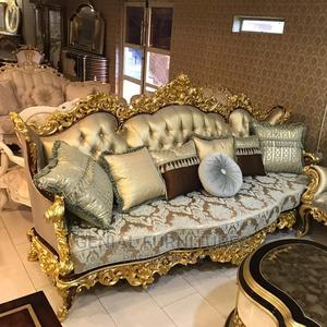Eight Setters Royal Turkey Sofa With Dining Set | Furniture for sale in Lagos State, Lekki