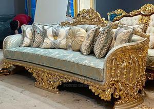 Turkey Royal Sofa Chairs   Furniture for sale in Lagos State, Lekki