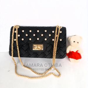 Ladies Cute Mini Bag- Black | Bags for sale in Lagos State, Ojo