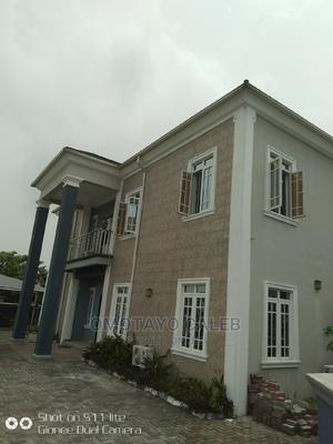 5bdrm Duplex in Royal Garden Estate, VGC / Ajah for Sale   Houses & Apartments For Sale for sale in Ajah, VGC / Ajah