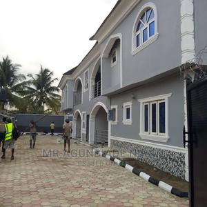 Newly Built 3bedroom Flat at Celica Estate New Ife Road | Houses & Apartments For Rent for sale in Ibadan, Alakia