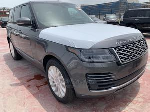 Land Rover Range Rover Vogue 2018 Gray | Cars for sale in Lagos State, Victoria Island