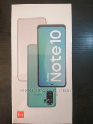 New Xiaomi Redmi Note 10 128 GB Other   Mobile Phones for sale in Lagos State, Ikeja