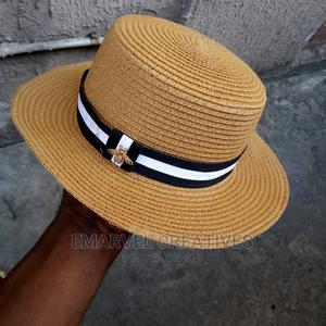Straw Hat for Unisex. | Clothing Accessories for sale in Lagos State, Surulere