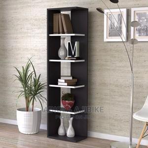 Corner Wall Bookshelf | Furniture for sale in Lagos State, Amuwo-Odofin