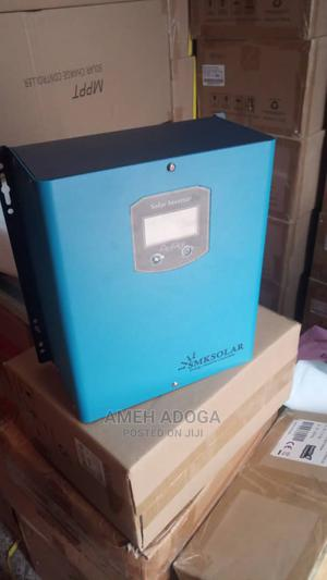 SMK 1.5KVA 12V Pure Sine Wave Inverter | Solar Energy for sale in Abuja (FCT) State, Gwarinpa