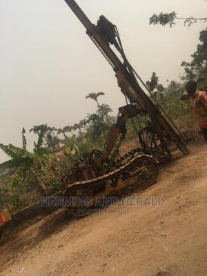 Atlas Copco Roc 601 Wagon Drill For Sale   Heavy Equipment for sale in Oyo State, Ibadan