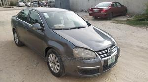 Volkswagen Jetta 2007 1.6 Automatic Gray   Cars for sale in Lagos State, Lekki