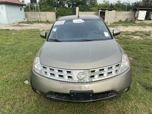 Nissan Murano 2004 SL Gray | Cars for sale in Lagos State, Lekki