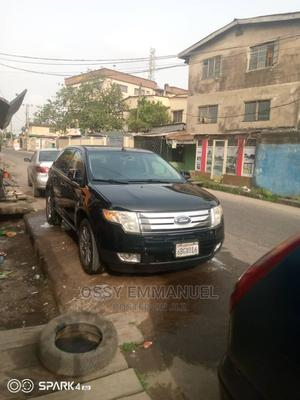 Ford Edge 2007 Black   Cars for sale in Lagos State, Ikeja