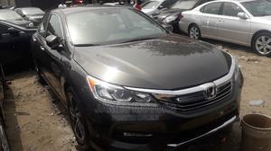 Honda Accord 2014 Gray | Cars for sale in Lagos State, Apapa
