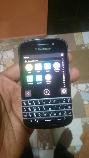 BlackBerry Q10 16 GB Black | Mobile Phones for sale in Kaduna State, Kaduna / Kaduna State