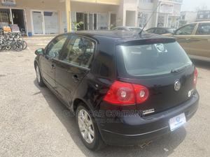 Volkswagen Golf 2007 Black   Cars for sale in Kwara State, Ilorin South
