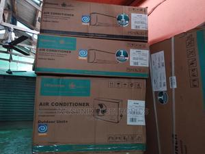 Hisense Air Conditioner 1,5hp   Home Appliances for sale in Lagos State, Amuwo-Odofin