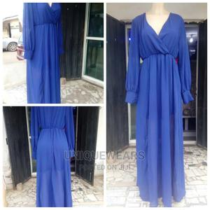 Ladies Cloth Dress Gown | Clothing for sale in Abuja (FCT) State, Lugbe District