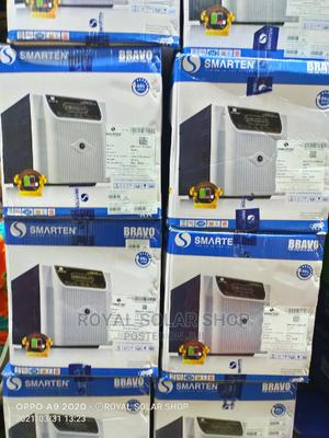 Smarten 2.5kva 24v Pure Sine Wave Inverter | Solar Energy for sale in Lagos State, Ojo
