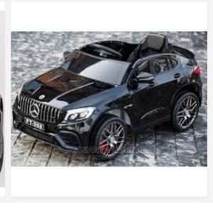 Mercedes Benz GLC63S AMG SUV Electric Kids Ride on Kids Ch   Toys for sale in Imo State, Owerri