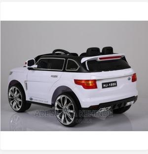 DLSR SUV Children Car Toy Double Seater   Toys for sale in Kano State, Kano Municipal