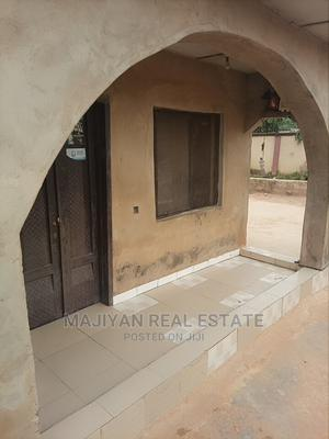 For Sale 3bed Bungalow on Half Plot at Command | Houses & Apartments For Sale for sale in Lagos State, Ifako-Ijaiye