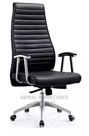 Office Executive Chair   Furniture for sale in Lagos State, Ikeja