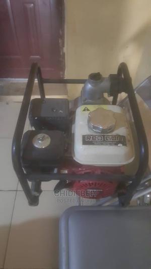 Honda Water Pump | Plumbing & Water Supply for sale in Lagos State, Alimosho