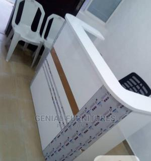 Reception Desk | Furniture for sale in Lagos State, Apapa
