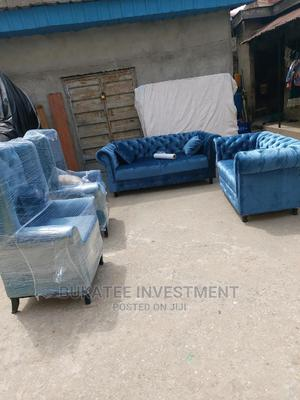 ( 7 Seaters ) Sofa Chair | Furniture for sale in Lagos State, Ojo