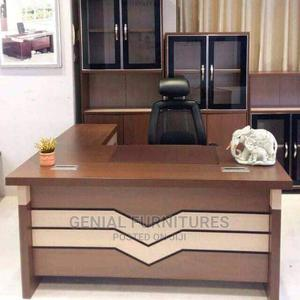 Office Executive Table | Furniture for sale in Abuja (FCT) State, Jabi
