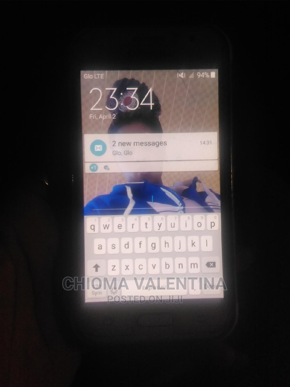 Archive: Samsung Galaxy J1 Ace 4 GB White