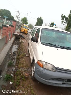 Toyota HiAce 2001 | Buses & Microbuses for sale in Lagos State, Alimosho