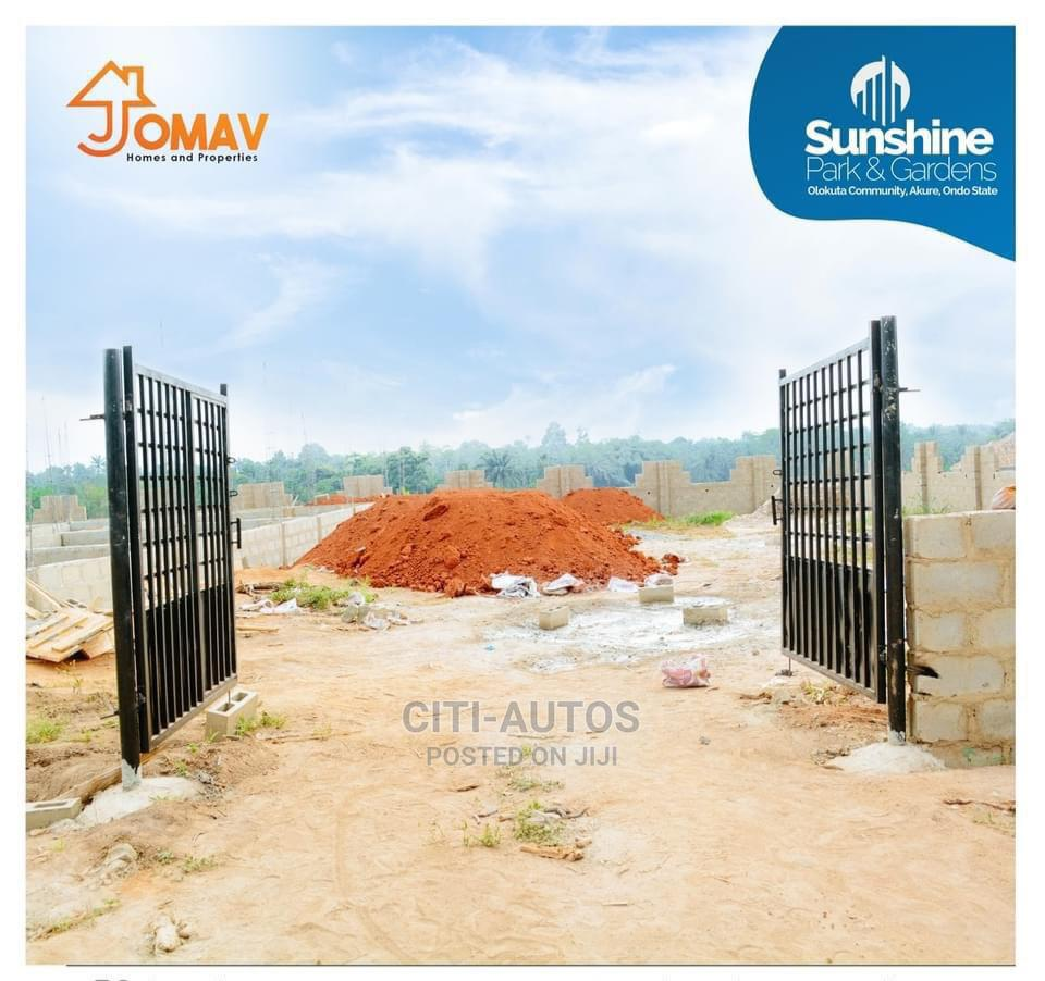 Plots Of Land For Sale   Land & Plots For Sale for sale in Akure, Ondo State, Nigeria