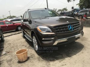 Mercedes-Benz M Class 2015   Cars for sale in Lagos State, Apapa