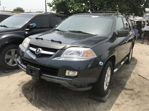Acura MDX 2006 Gray   Cars for sale in Lagos State, Apapa