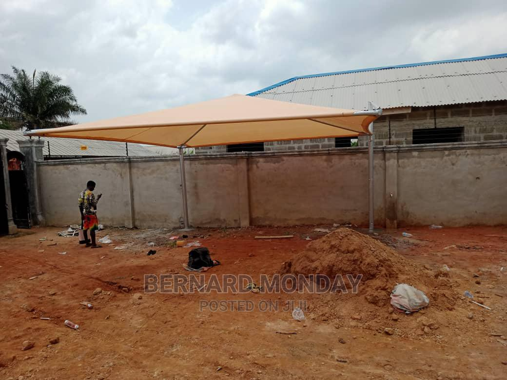 Carport Engineer   Building Materials for sale in Surulere, Lagos State, Nigeria