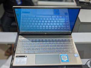 Laptop HP Envy 13 8GB Intel Core I5 SSD 256GB | Laptops & Computers for sale in Lagos State, Ikeja