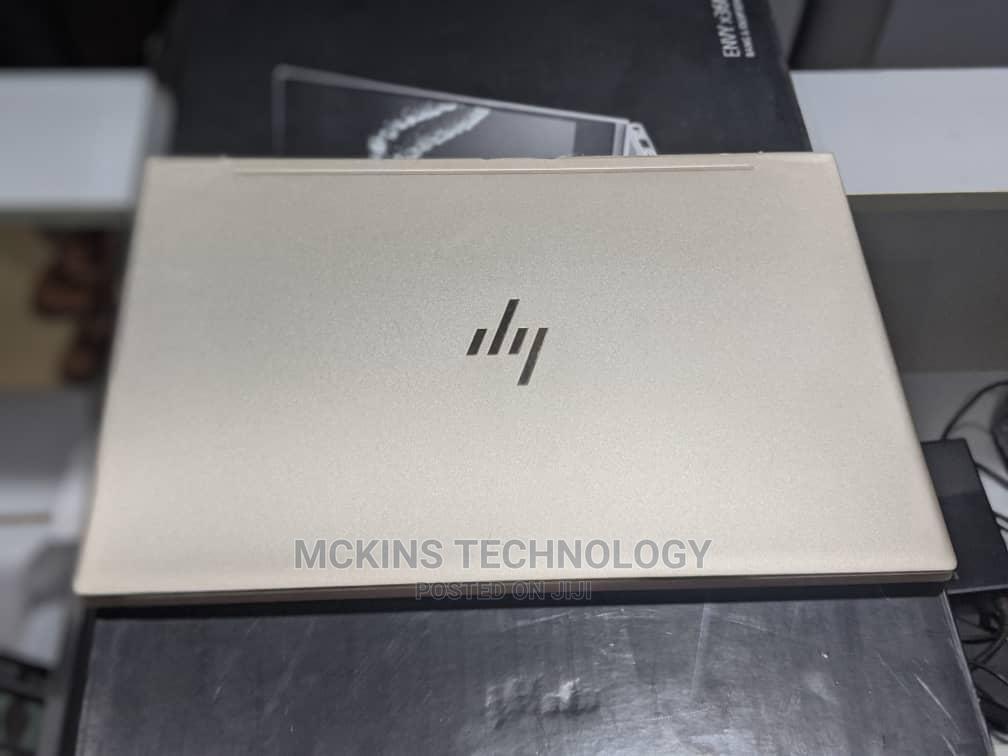 Archive: Laptop HP Envy 13 8GB Intel Core I5 SSD 256GB