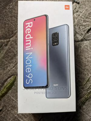 Xiaomi Redmi Note 9S 64 GB Blue   Mobile Phones for sale in Akwa Ibom State, Uyo
