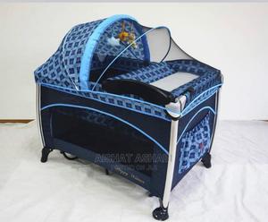 Nursing Bed For Baby   Children's Furniture for sale in Lagos State, Lagos Island (Eko)