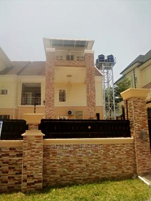 5 Bedroom Furnished Exquisite Terrace Serviced for Rent | Houses & Apartments For Rent for sale in Abuja (FCT) State, Wuse 2