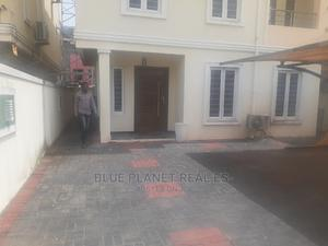 5 Bedroom Fully Detached Duplex Bq in a Serene Estat Lekki | Houses & Apartments For Rent for sale in Lagos State, Lekki