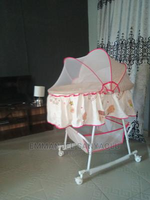 Baby Stroller / Baby Bed   Prams & Strollers for sale in Lagos State, Alimosho