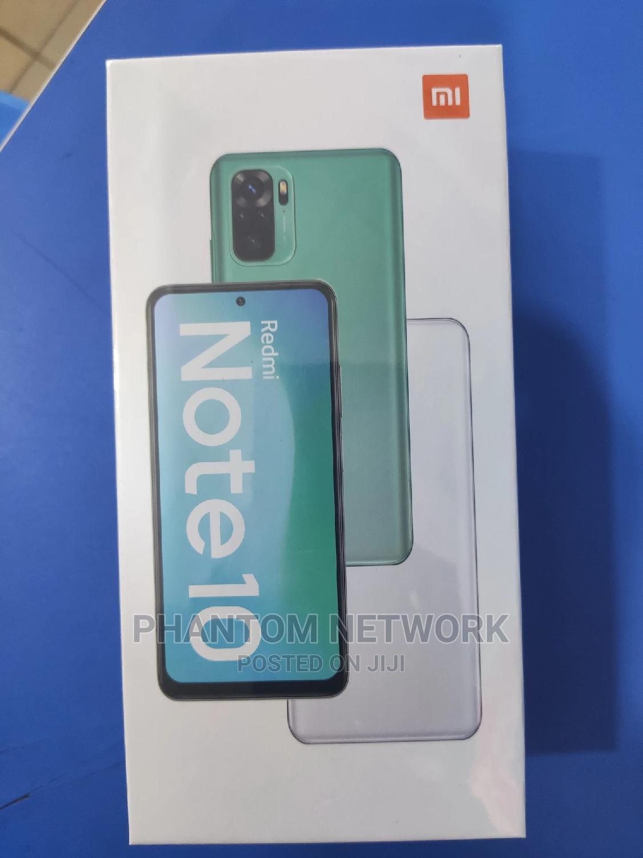 Archive: New Xiaomi Redmi Note 10 128 GB Green