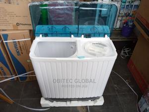 Skyrun Washing Machine   Home Appliances for sale in Lagos State, Ikeja