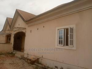 3 Bdrm Semi Detached Bungalow at Sunyvale Estate, Abj   Houses & Apartments For Sale for sale in Abuja (FCT) State, Dakwo District