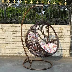 Rattan Swing | Furniture for sale in Lagos State, Lekki